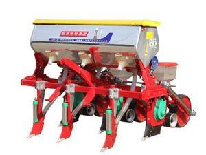 农哈哈2BYSFS-3仿形勺轮玉米收获机