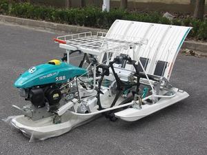 久保田2ZS-6C(SPW-68C25)手扶插秧机