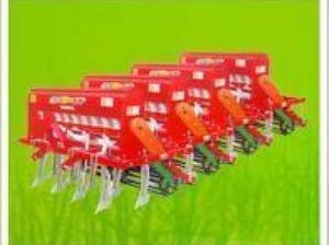 双印2BX-9小麦耧腿式收获机