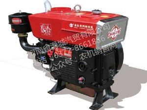 常兴R1105G 水冷双滚双泵柴油机