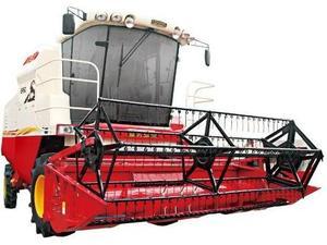 雷沃谷神GE60(4LZ-6E2)小麦收割机