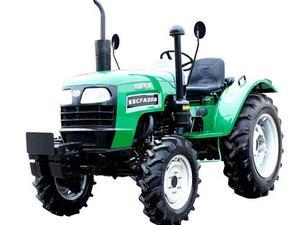 常发CFA304轮式拖拉机