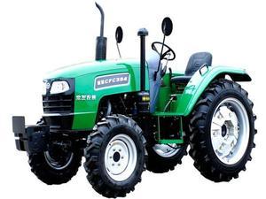 常发CFC354拖拉机