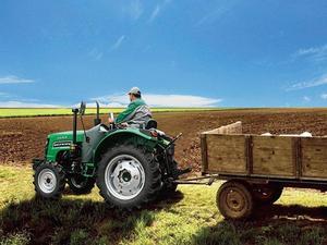 常发CFA350轮式拖拉机