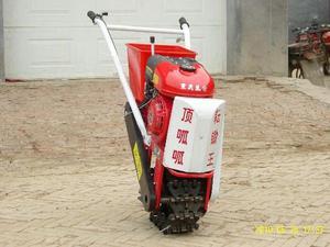 顶呱呱3ZFL-40中耕施肥机