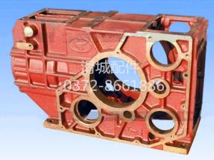 柴油机机体SF24(4孔)